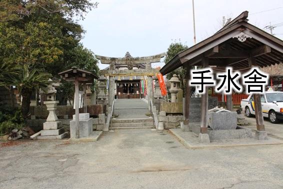 摩利支神社